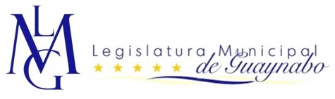 Logo legislatura horizontal